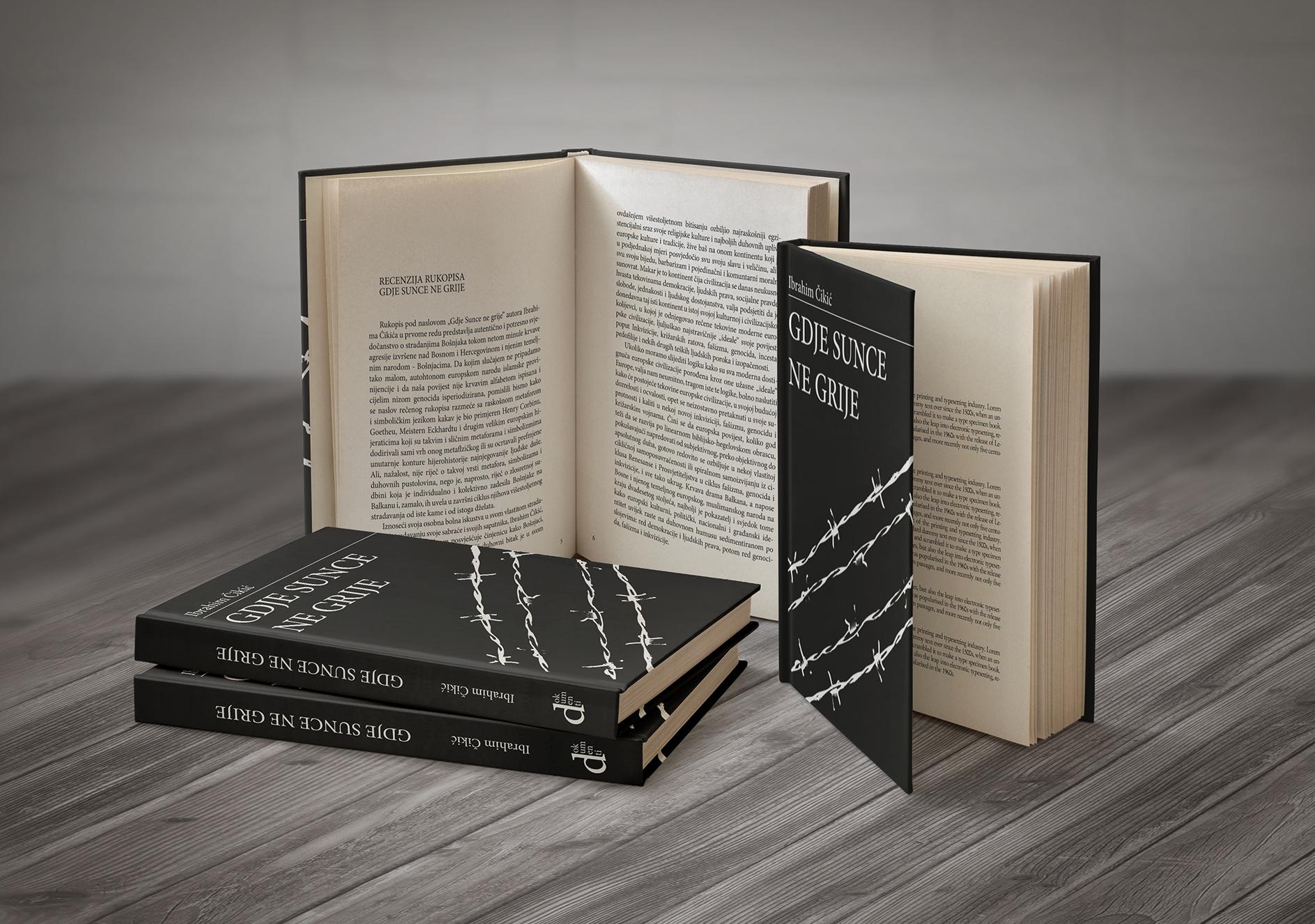 knjiga gdje-sunce-ne-grije