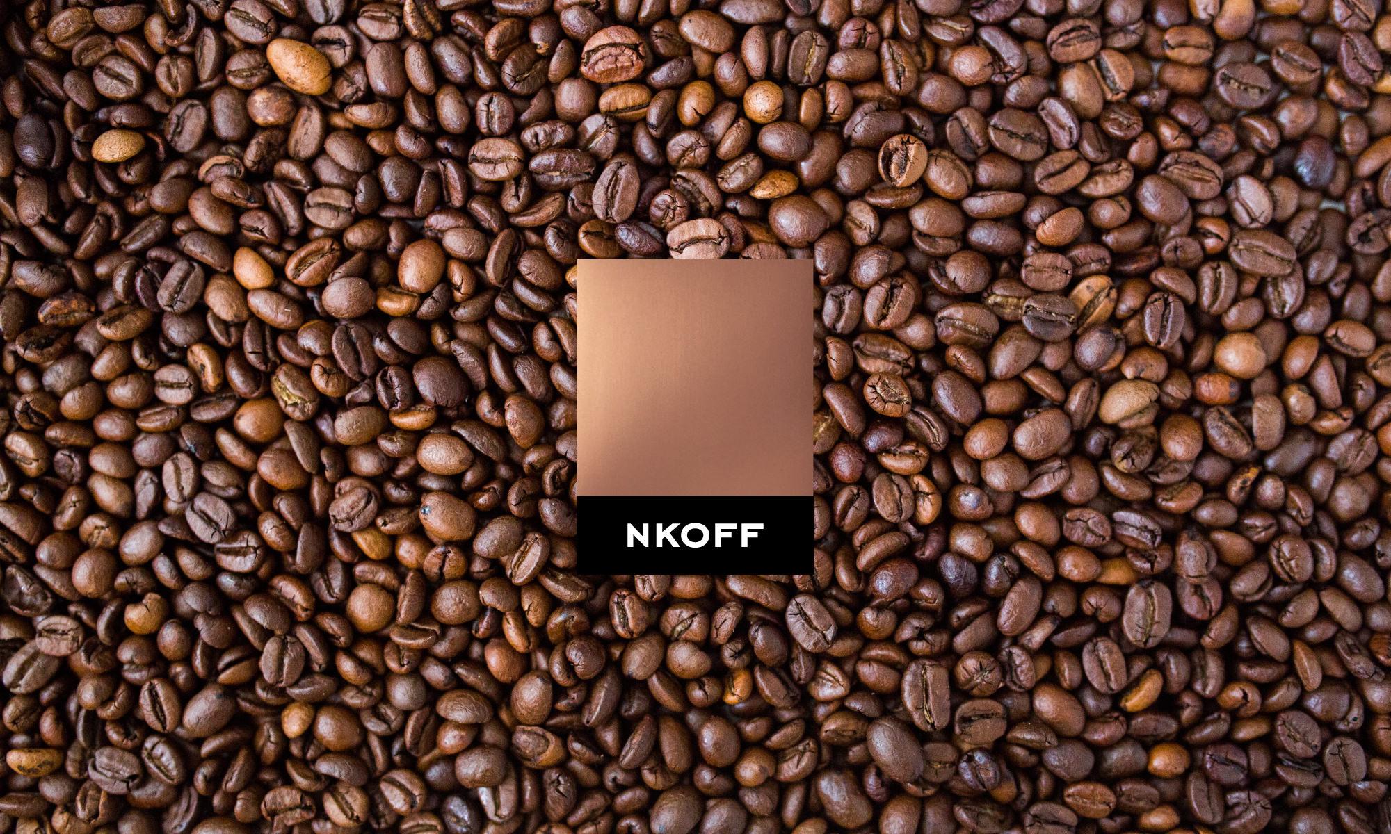 nkoff identity design
